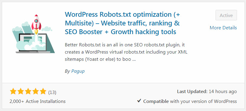 "robots, How to ""save the planet"" with your website., Better Robots.txt"