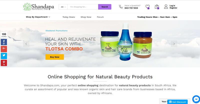 Shandapa.com