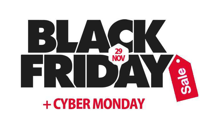 Black Friday & Cyber Monday DEALS, Better Robots.txt