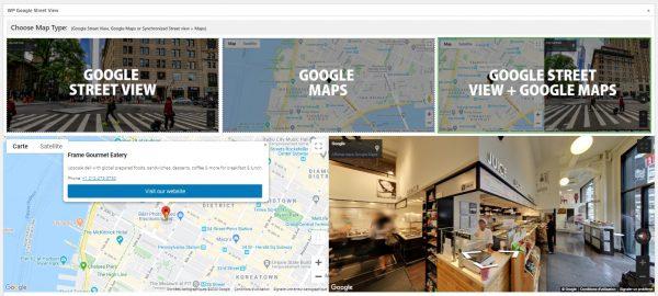 Google Street View, Better Robots.txt